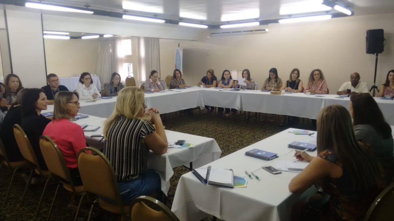 Diretoria da Undime-PR realiza primeira reunião em 2019