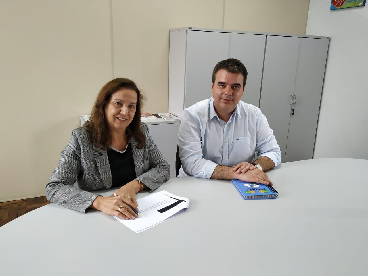 Undime e SEED discutem implementação da Base Nacional Comum Curricular no Paraná