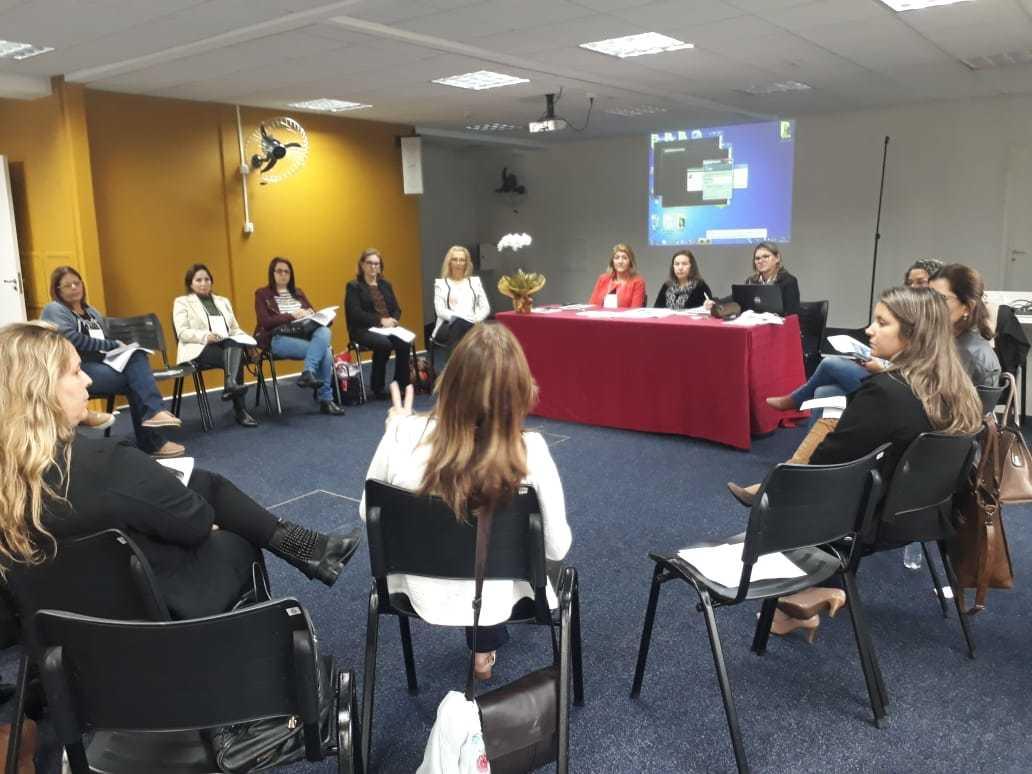 Undime-PR realiza a primeira reunião da sua diretoria executiva em 2019