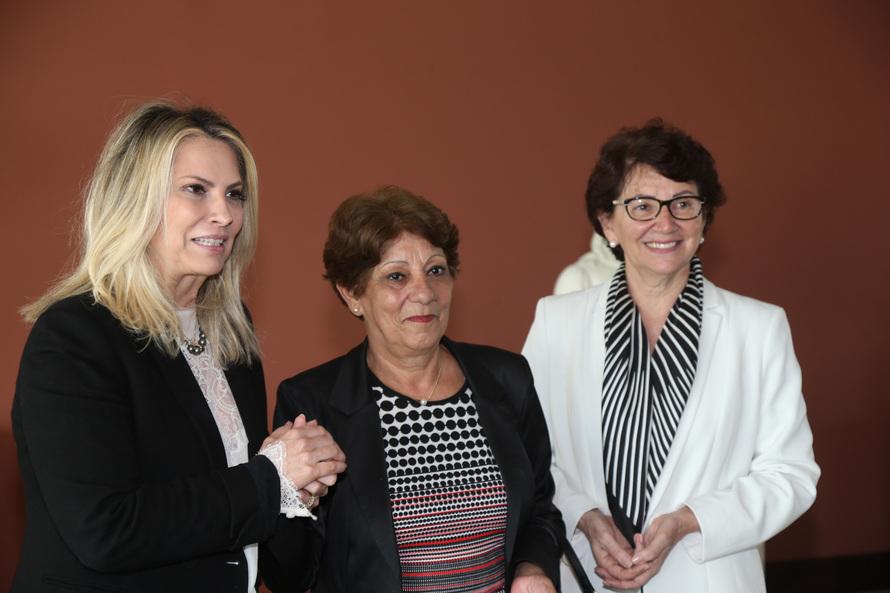 Presidente da Undime saúda nova secretária de educação do Paraná