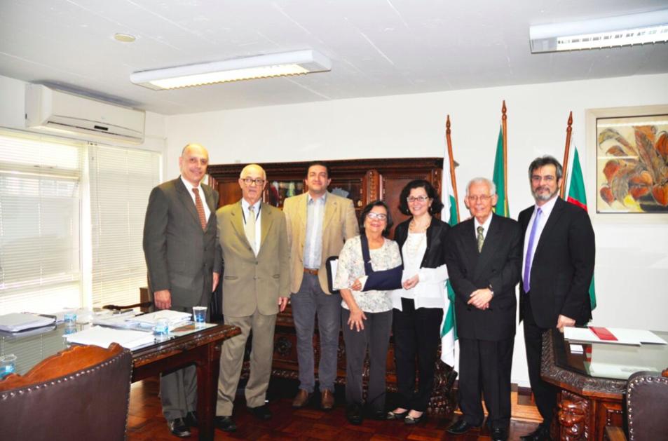 Secretário Vai A Brasília Debater Novas Estratégias Para A Educação Nacional E Contribuir Com Documento Para A Base Nacional Comum Curricular Da Educação Básica